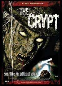 The Crypt on DVD!