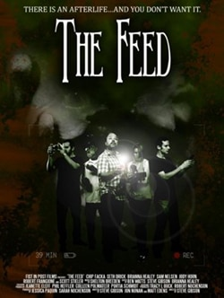 The Feed (2011)