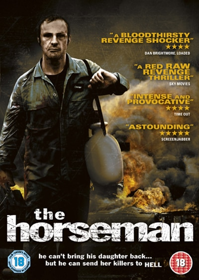 The Horseman Review