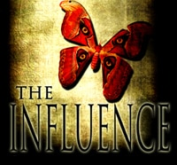 New Bentley Little Novel The Influence Coming Just in Time for Halloween