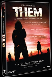 Them on DVD March 25th!