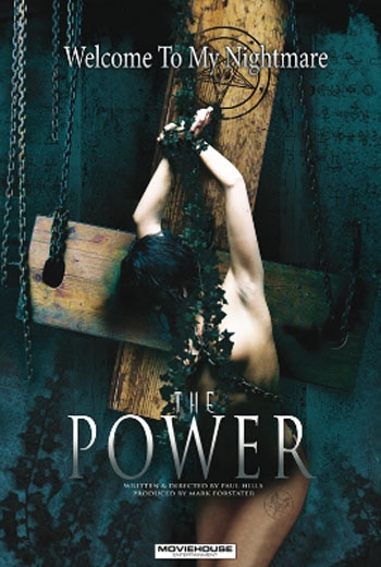 Another Horror Film on the Cannes Slate: The Power