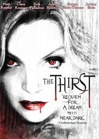 The Thirst DVD (click to see it bigger!)