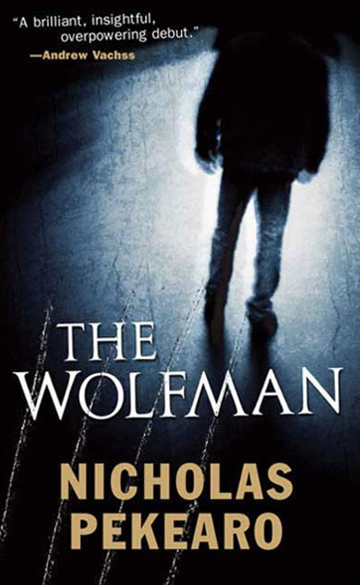 Film Adaptation Planned for Nicholas Pekearo's Posthumously Published The Wolfman