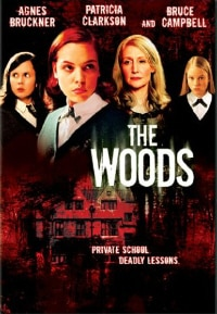 The Woods DVD review (click for larger image)