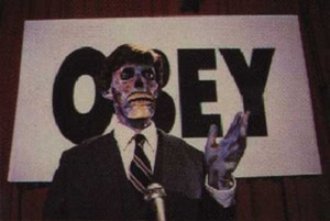 They Live remake confirmed
