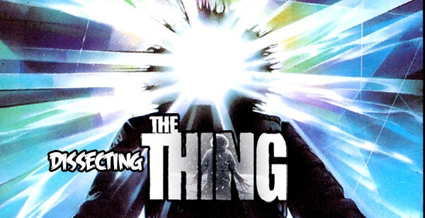 Dissecting the Thing: The Premake's Road to John Carpenter's Vision