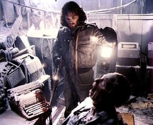 Carpenter's The Thing gets remade!