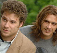 This Is the End of the Trailer for Pineapple Express 2