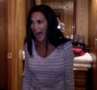 Adult Film Star Channon Rose Gets Possessed on Camera in This Isn't a Movie