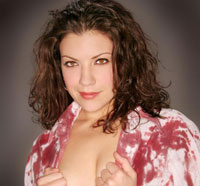 Tiffany Shepis in Night of the Demons redux!