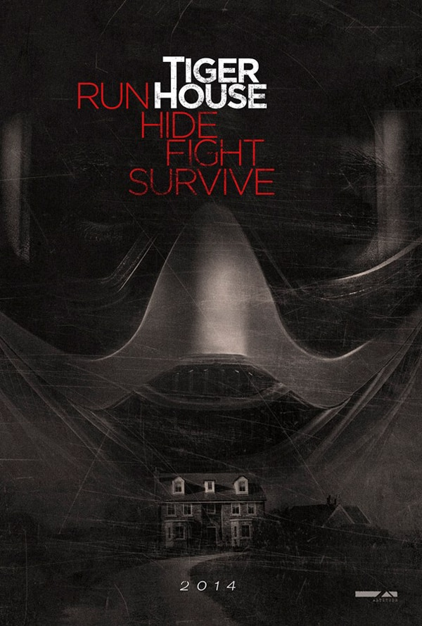 tiger house 2 - Full Plot Crunch Emerges from Tiger House; New Poster