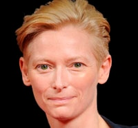 David Bowie ... Err ... We Mean Tilda Swinton Puts the Bite on Only Lovers Left Alive
