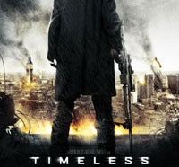 Timeless Script Gets Optioned from Zombie Diaries Creator