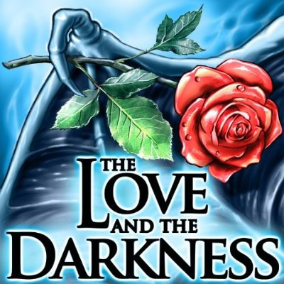 The Love and The Darkness Makes Its Way to Kindle