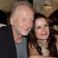 Click the pic to more of Tobin Bell and Shawnee Smith