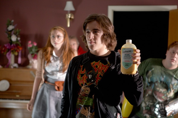 FEARnet's Todd & the Book of Pure Evil