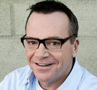 Tom Arnold to Suffer the Curse of Downers Grove
