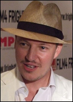 Director Tom Six Talks The Human Centipede Trilogy