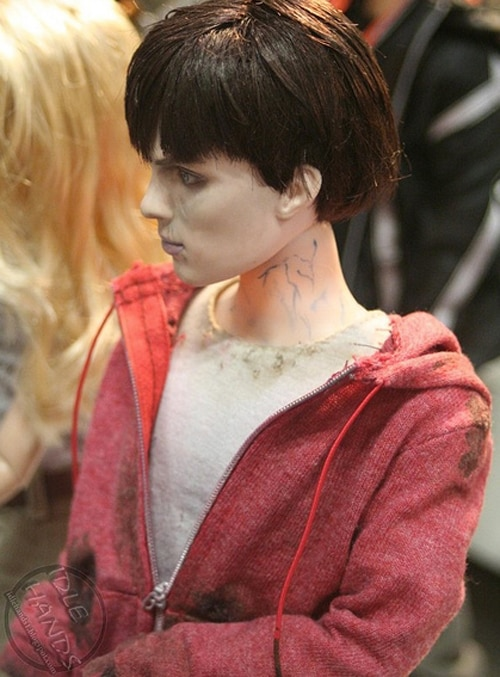 Toy Fair 2013: Tonner Warms Up to Some Warm Bodies