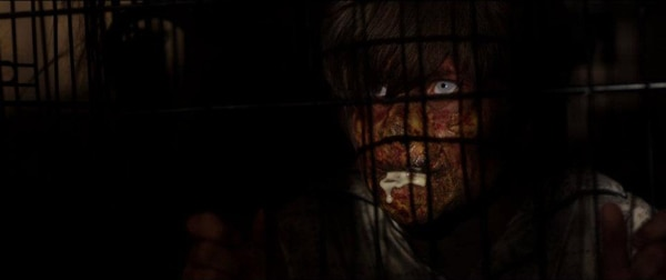 torturec - New Torture Chamber Stills Will Have You All Burned Up