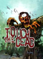 Touch the Dead for the Nintendo DS