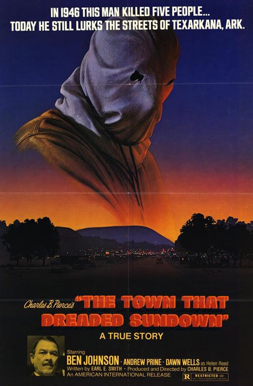 MGM Revisiting The Town that Dreaded Sundown