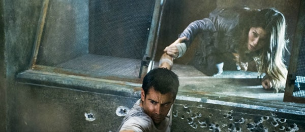 tr2 - Several New Total Recall Stills Remind You that There's No Mars