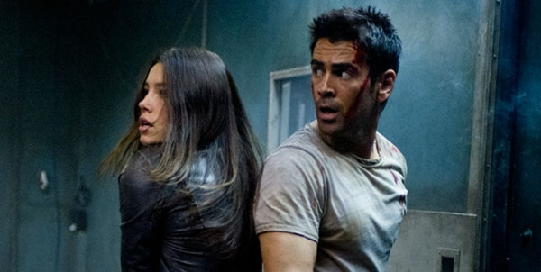 tr3 - Several New Total Recall Stills Remind You that There's No Mars