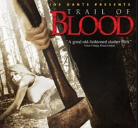 Lionsgate Follows a Trail of Blood to DVD