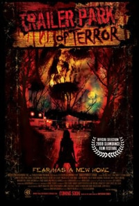 Trailer Park of Terror review!