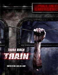 Promo art for Train!
