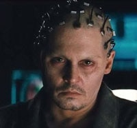 Transcendence to Feature a Johnny Depp-Led Army of Zombies?!