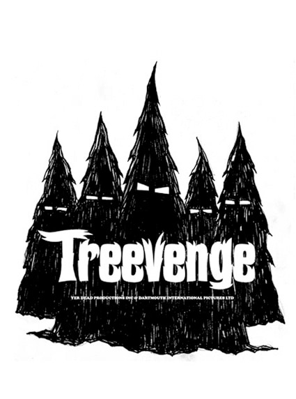 Treevenge review!