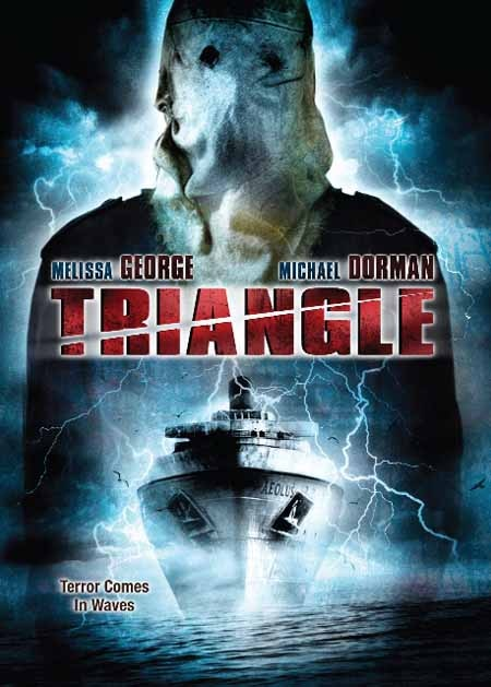 Win a Copy of Triangle on DVD