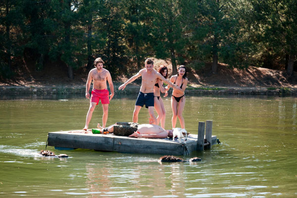 Tribeca 2014: Midnight Section Includes Zombeavers, Extraterrestrial, and More; New Stills!