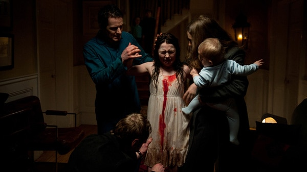 tribeca1 - Several Horror Films to Screen During Tribeca 2013: Byzantium, Frankenstein's Army, Raze, V/H/S/2 and More