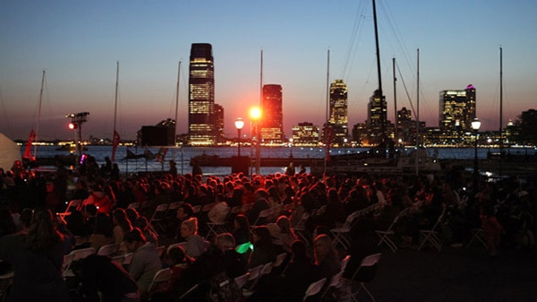 2012 Tribeca Film Festival: Tribeca Drive-In Returns with Jaws and The Goonies