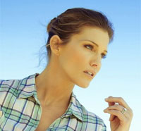 Tricia Helfer Set to Star in New Syfy Original Event Series Ascension