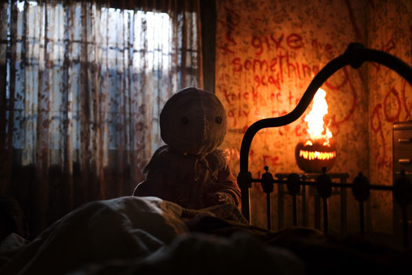 Trick 'r Treat Theatrical Screening and Panel to Close Beyond Fest; See it Streaming Live!