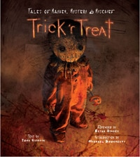Trick r Treat book (click to see it bigger!