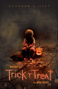Trick r Treat poster (click to see it bigger!)