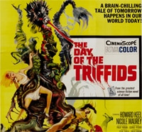 The Day of the Triffids Finds a Director