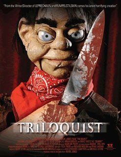 Triloquist? Sure, why not!