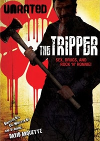 The Tripper DVD review (click to see it bigger!)