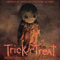 trtss - Trick 'r Treat Soundtrack (CD)