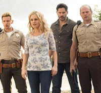 First Set of Images from True Blood Season 7