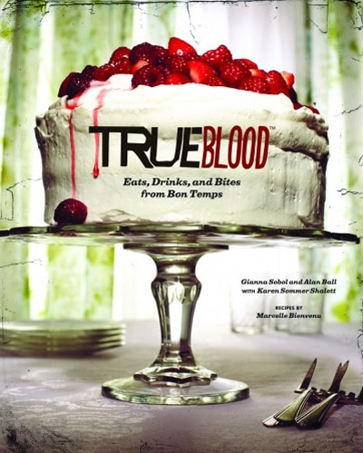 True Blood Cookbook Available to Pre-Order