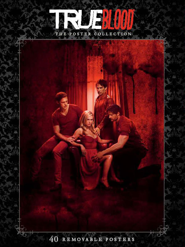 True Blood: The Poster Collection Available Now