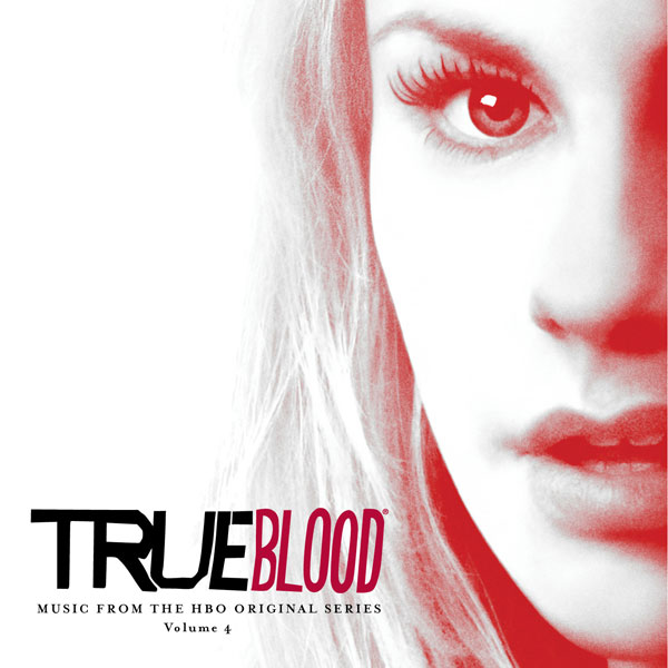 True Blood: Music From the HBO Original Series Volume 4
